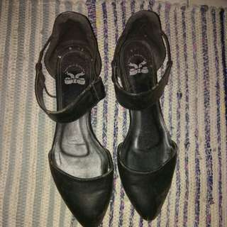 REPRICE TLTSN flat shoes