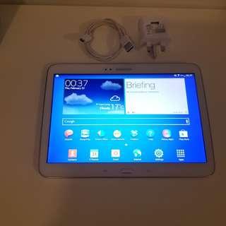 """Samsung TAB 3 10.1"""" 16GB wifi"""