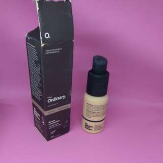 Serum Foundation The Ordinary ( fullsize)