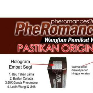 Pheromance