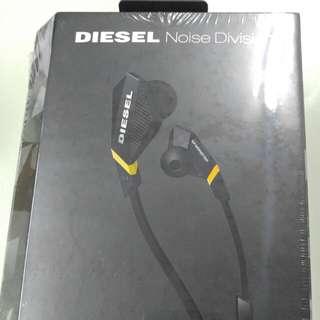 Diesel x Monster vektr