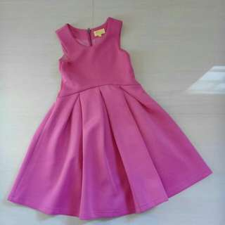 Preloved party dress for kids