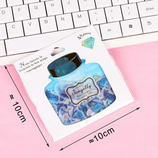 Flake Sticker: Diamond
