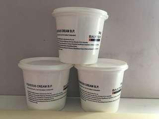 Aqueous Cream B.P