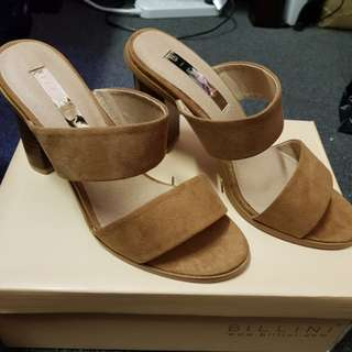 Ladies  bellini shoes