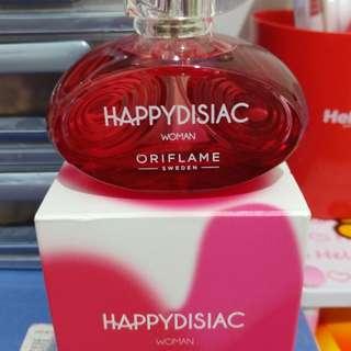 Oriflame happydiasc edt 50ml