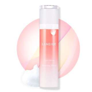 BN LANEIGE FRESH CALMING MORNING MASK - 80g RP$38