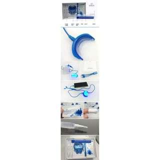 uv teeth whitening kit