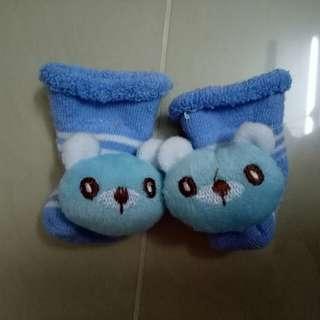 Baby Sock set B