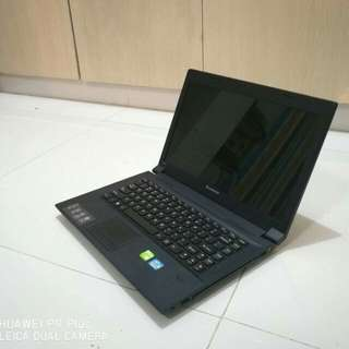 Lenovo B490 Gaming Laptop