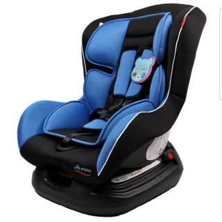 Baby to toddler car seat - 100% good condition