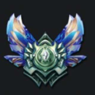 League Of Legend Account S8 D5 account