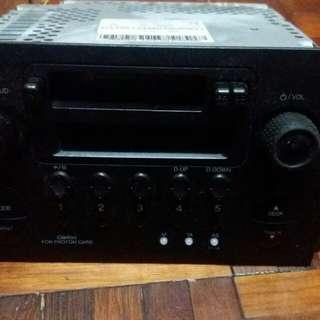 Radio waja