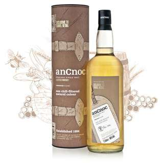 ANCNOC PETER ARKLE - LIMITED TRAVEL RETAIL EDITION (LITRE)