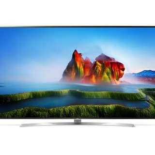"LG 75SJ9550  75"" SUPER UHD 4K HDR Smart TV SJ95 Series 電器堡🏰平過大型電器鋪*限時優惠*全新行貨📱只要提供任何型號電器即時為你提供最優惠價格🏅保證平過各大連鎖電器行"