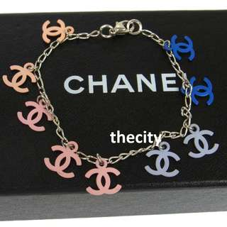 AUTHENTIC CHANEL BRACELET