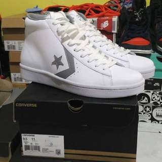 Converse PL 76 Mid Leather