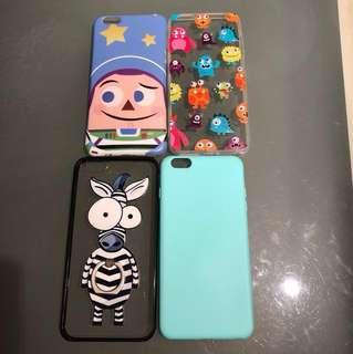 I phone 6s plus 手機套