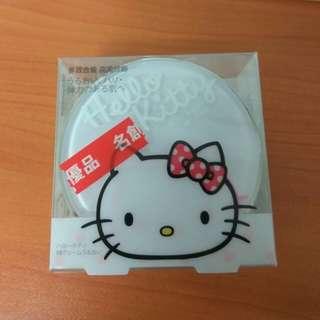 Hello Kitty BB cream (miniso)