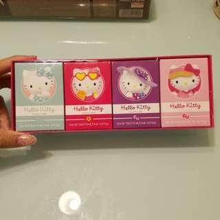 Hello Kitty 香水全新未開封 Hello Kitty Koto Parfums