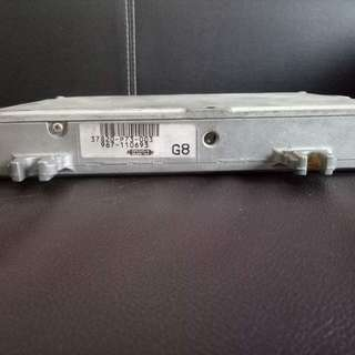 Ecu type R p73 b18cr