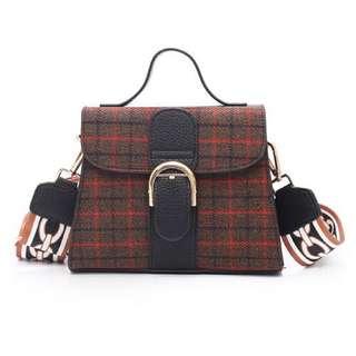 Bag original import
