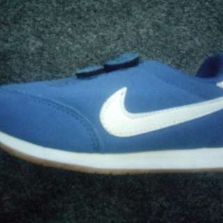 Nike shoes for kids.