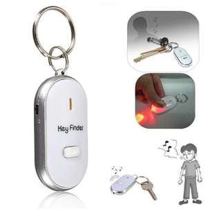 Auto Key Finder Whistle On Off | Gantungan Kunci Mobil Siul