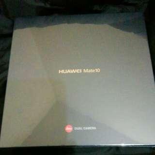 華為mate10 HUAWEI Mate 10 (100%new)