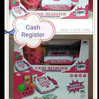 Cash Register Play Set