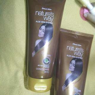 Personal collection Hair conditioner