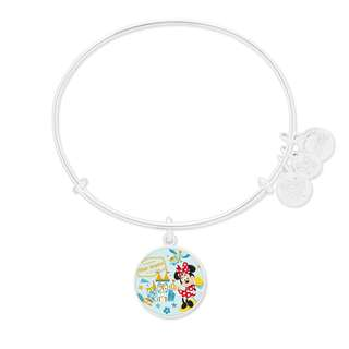 Minnie Mouse Bangle by Alex and Ani - Walt Disney World