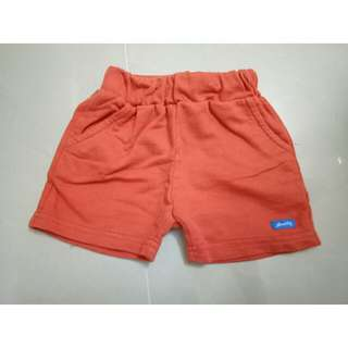 Baby Short pants Set B
