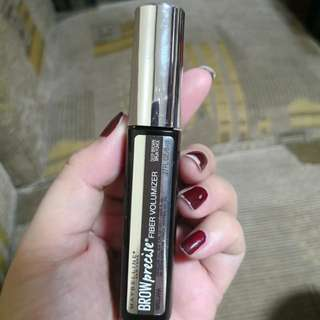 Maybelline Brow Precise in Deep Brown