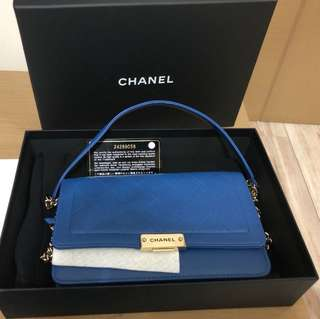 Chanel o-mini sac