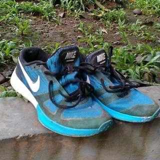 Nike zoom training