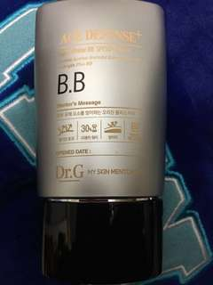 Dr.G Age Defense B.B Cream SPF50+ PA++