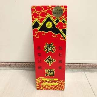 日本養命酒製造株式會社 Japan Yomeishu 1000ML