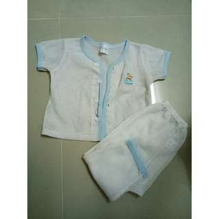 Baby Clothing Set A