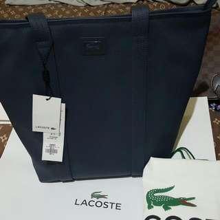 Lacoste PVC Original Bag