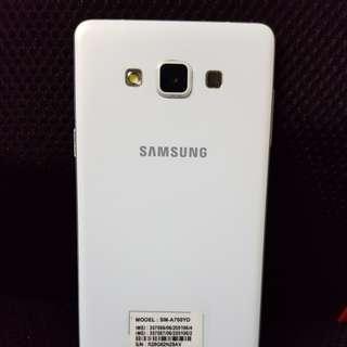 Samsung A7 dual sim