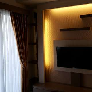 Saveria BSD Studio Lux Fully furnished for Rent