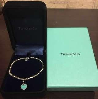 Tiffany Co. 經典款手鍊
