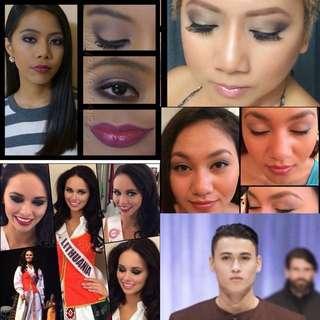 Graduation Make-up Service
