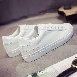 👟簡約易襯波鞋