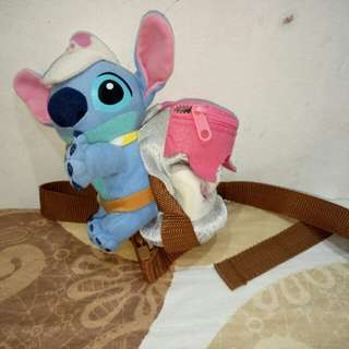 Stitch Belt Bag