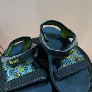 Teva kids sandal