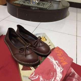 Macanna 女士休閒皮鞋