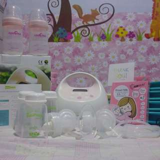 Spectra S2 Double Electric Breast Pump