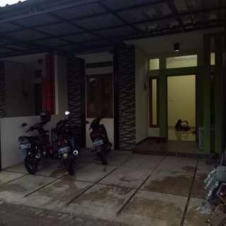 Rumah baru di Ciledug pondok kacang